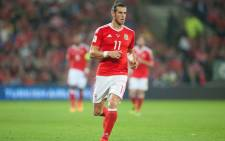 Gareth Bale: Picture: Football Association of Wales
