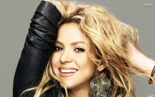 FILE: Singer Shakira. Picture: Supplied.