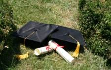 FILE: The fake college claims to offer batchelor's, master's and PhD degrees. Picture: Stock.xchng.