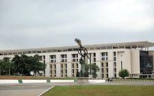 A view of Nigeria's National Assembly complex. Picture: Wikimedia Commons.
