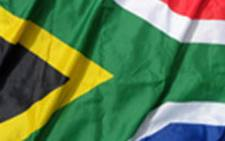 FILE: SA flag. Picture: Supplied.