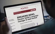 Former campaign managers for Hillary Clinton and Mitt Romney partnered with the Harvard Kennedy School to create a video warning political campaigns to beware of hacking threats.