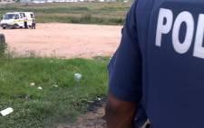 Police. Picture: EWN
