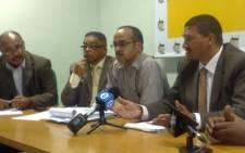 ANC in the Western Cape. Picture: EWN
