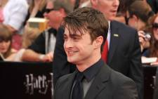"Actor Daniel Radcliffe attends the New York premiere of ""Harry Potter And The Deathly Hallows: Part 2 at Avery Fisher Hall, Lincoln Center on 11 July, 2011 in New York City. Picture: AFP"
