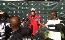 Ruud Krol, Orlando Pirates coach