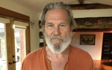 FILE: Actor and singer Jeff Bridges. Picture: @TheJeffBridges/Twitter.