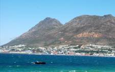 FILE: The Cape Town Weather Office says there'll be sunny skies from today. Picture: Supplied.