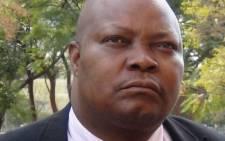 MDC Alliance vice chairman Job Sikhala. Picture: @mdczimbabwe/Twitter.