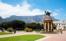 The Company's Gardens in Cape Town. Image: 123rf.com