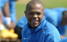 South African midfielder Thulani Serero. Picture: www.safa.net