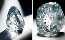 FILE IMAGE. Mineral Resources Minister Ngoako Ramatlhodi has commended the Hawks for pouncing on an illegal diamond smuggling syndicate.Picture: Supplied.