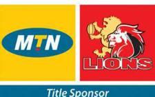 Golden Lions logo. Picture: official Lions Facebook page