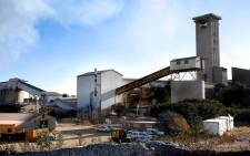 Sibanye-Stillwater's Kloof mine on the West Rand. Picture: Sibanyestillwater.com