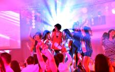 FILE: Morning dance parties are ideal for health-minded 20-somethings and retired clubbers no longer keen on all-night partying. Picture: Thomas Holder/EWN.