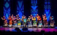 Soweto Gospel Choir. Picture: @Sowetogospel/Twitter