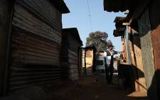 FILE: A Cape Town specialist says Tuberculosis is difficult to treat as long as people live in informal settlements. Picture: EWN.