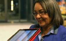 FILE: Mayor Patricia de Lille. Picture: Anthony Molyneaux/EWN.