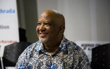 Former deputy finance minister Mcebisi Jonas at the launch of Anti-racism Week 2018. Picture: Kayleen Morgan/EWN