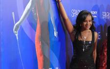 FILE: Bobbi Kristina Brown died on Sunday at a hospice, six months after suffering irreversible brain damage. Picture: AFP