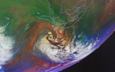South African Weather Service has offices nationwide and people stationed in areas where dire weather conditions are occurring. Picture: Louise McAuliffe/EWN.