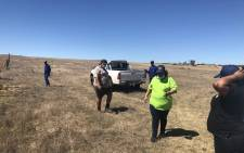 A Moorreesburg farmer has urged more young women to enter the agriculture sector.  Picture: Graig-lee Smith/Eyewitness News.