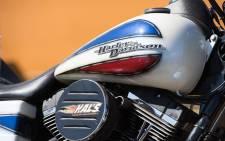 Harley Davidson. Picture: Facebook.
