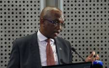 File: Auditor General Kimi Makwetu. Picture: CoGTA.