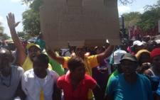 FILE: Madibeng Municipality residents are demanding improved services from government ahead of the 3 August election. Picture: Sebabatso Mosamo/EWN.