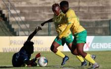 Banyana Banyana beat Angola in a Cosafa Cup match on 3 November 2020. Picture: Safa
