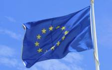 FILE: The European Union flag. Picture: freeimages.com.