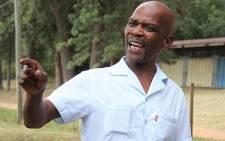 Stimela's Ray Chikapa Phiri