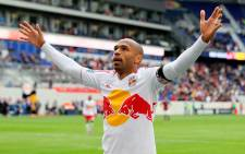 New York Red Bull forward, Thierry Henry. Picture: Thierry Henry Official Facebook page.