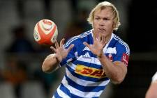 Veteran Stormers flanker Schalk Burger will miss the Stormers' trip to the 'Shark Tank'. Picture: Facebook.com