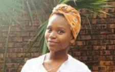 FILE: Missing CPUT student Sinaye Hlanjwa. Picture: CPUT/Facebook.