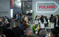 Delegates seen at the  24th Conference of the Parties in Poland, on 10 December 2018. Picture: @COP24/Twitter