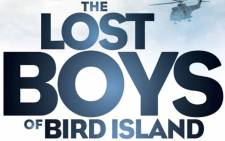 The cover of 'The Lost Boys of Bird Island'