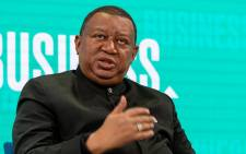 FILE: Mohammed Barkindo. Picture: World Economic Forum