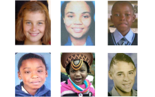 Missing Children in South Africa