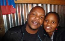 Zwelibanzi Zungu and Nandi Mbizane.Picture: Supplied
