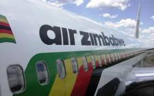 An Air Zimbabwe plane was on Thursday forced to turn around mid-flight from Harare to Bulawayo. Picture: EWN.