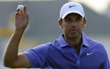 FILE: Charl Schwartzel of South Africa. Picture: Gerry Penny/EPA