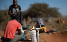 CSIR says more people are displaced because of environmental reasons than politics, war or discrimination. Picture: www.csir.co.za.