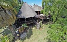 FILE: Radovan Krejcir's Vaal River home was sold for a total of R4,2 million. Picture: michaeljames.co.za.