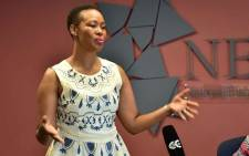 FILE: Communications Minister Stella Ndabeni-Abrahams. Picture: SA Government News