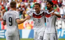 The Germans have beat the South Americans in the last two World Cups. Picture: Fifa.com