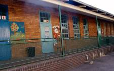 Classrooms at Jim Fouche Primary School in Crosby. Picture: Jim Fouche Primary School website.
