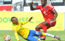 FILE. Mamelodi Sundowns have finished 2015 as the most successful team at the Telkom Knockout on Reconciliation Day 16 December 2015, where they handed Kaizer Chiefs their second three-goal clobbering this season. Picture: sundownsfc.co.za