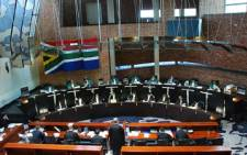 FILE: The Constitutional Court of South Africa at Constitution Hill in Johannesburg. Picture: Taurai Maduna/Eyewitness News