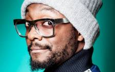 American rapper will.i.am. Picture: @william/Facebook.com.